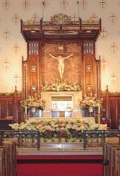 St. Charles (Easter)