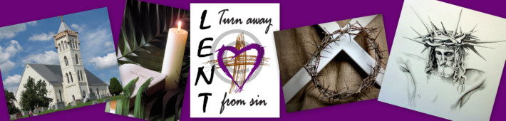 Lent Collage 2