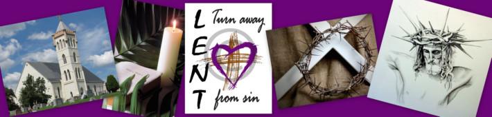 Lent Collage 2