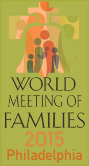 Link to to the World Meeting of Families Official Page